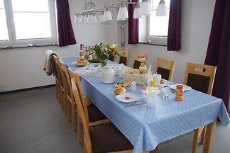 neues Ferienhaus  Altenkirchen