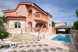 Villa Laura -sea view - near beach