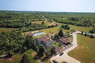 Villa Stancija Čabrunići
