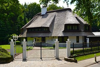 Villa am Mühlenbach-Romantik