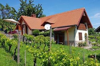 Ferienhaus Kisapati am Balaton