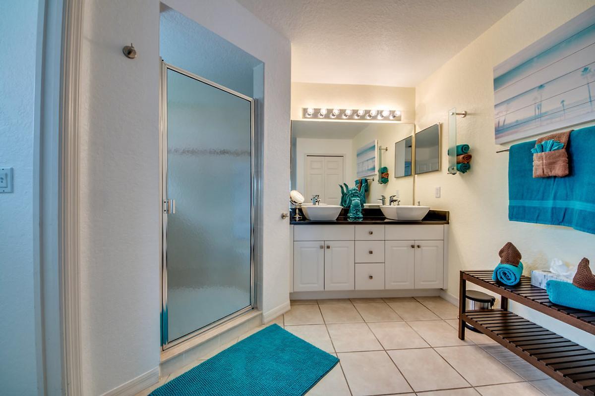 Villa Waterway Dream - Ferienhaus in Cape Coral mieten