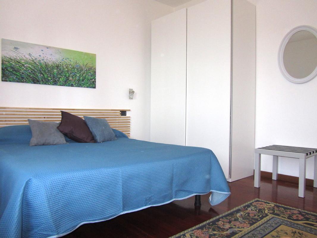Casa Isolina - Ferienwohnung in Brenzone sul Garda mieten