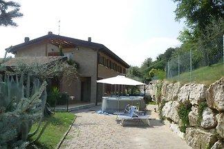 Villa Adriatico Romagna Rimini