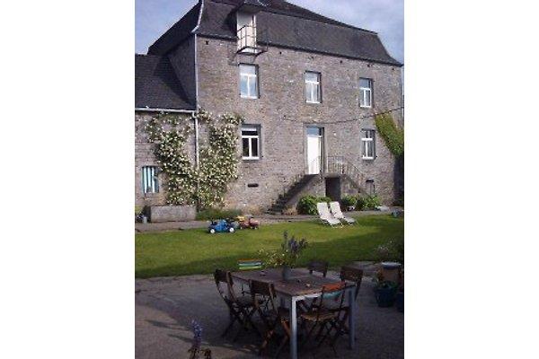 Im Herrenhaus in Evrehailles - immagine 1