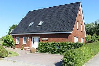 Haus am Backersweg mit Sonnendeck