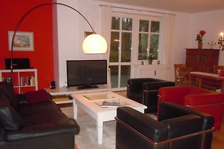 Apartament w Hamburg
