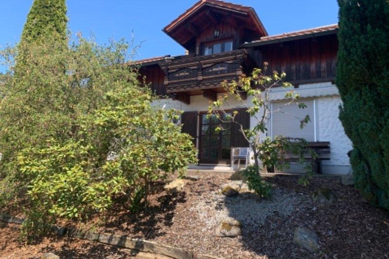 Ferienhaus Steinwies