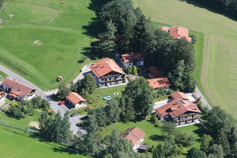 Ihr Urlaubsziel im Bayerischen Wald