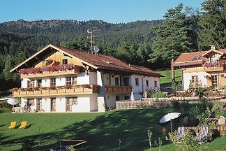 Ferienhütte Kaitersberg