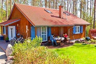 Maribell Ferienhaus Typ III