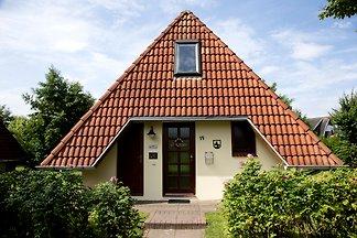 Ferienhaus Hachmann 3 *** Sterne