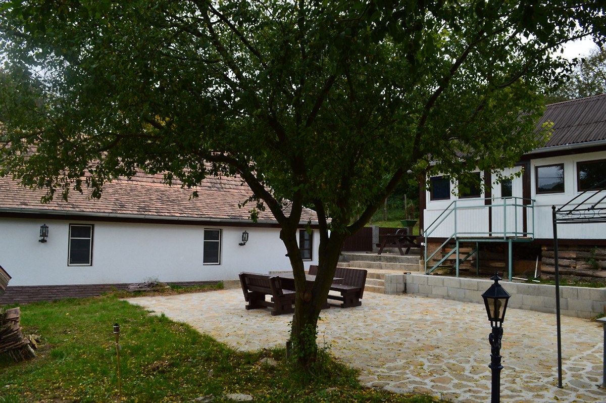 urlaub ungarn ferienhaus in zalacsany mieten. Black Bedroom Furniture Sets. Home Design Ideas