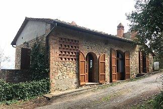 Authentisches Landhaus