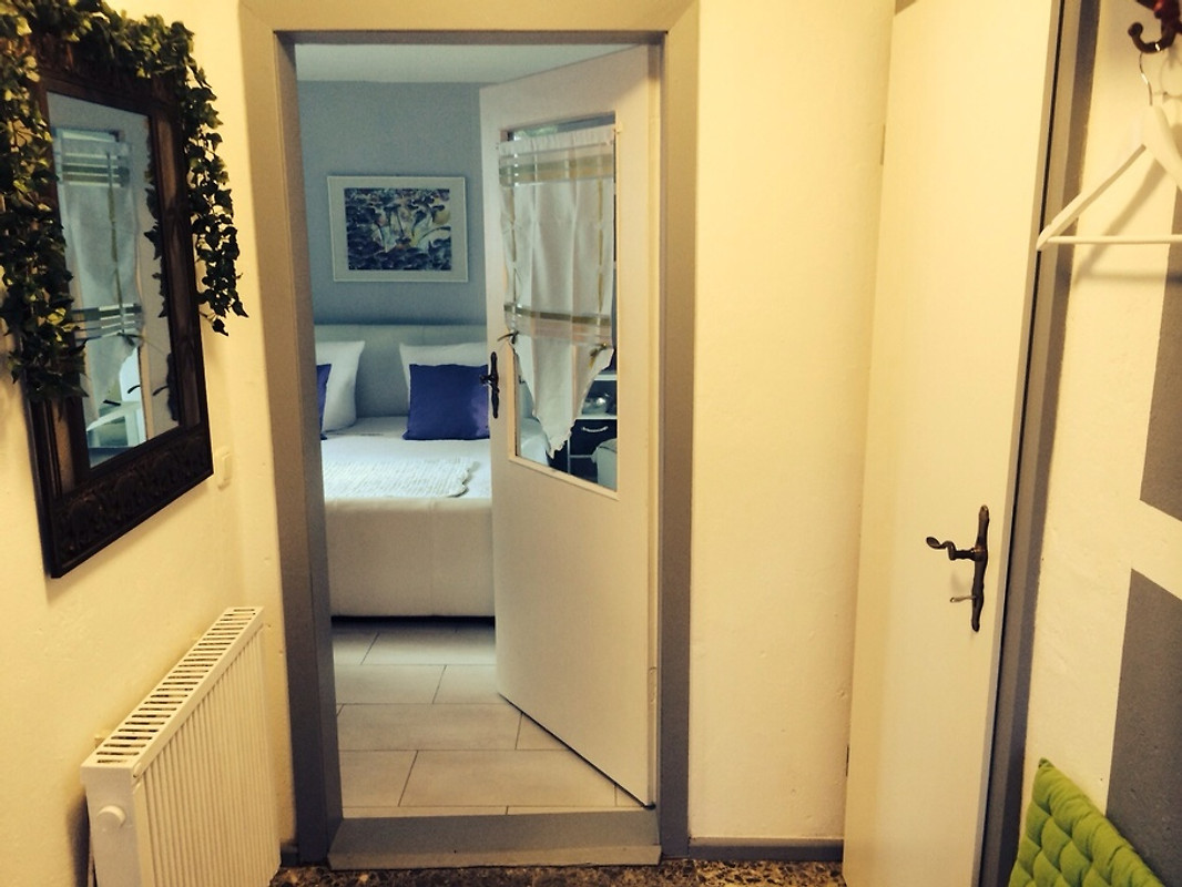 kleines haus am waldrand n he havel ferienhaus in brandenburg an der havel mieten. Black Bedroom Furniture Sets. Home Design Ideas