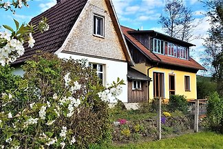 Ferienhaus Steinsburg