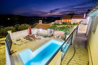 Tolle Hacienda mit privatem Pool