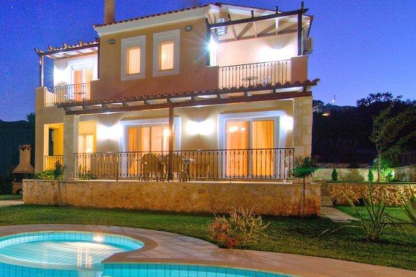 Gerani Villas - Villa B en Gerani -  1