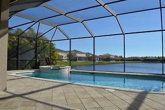 Villa Waterviews