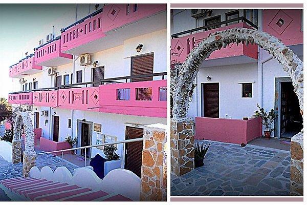 Apokoros Family Hotel Crete à Kalives - Image 1