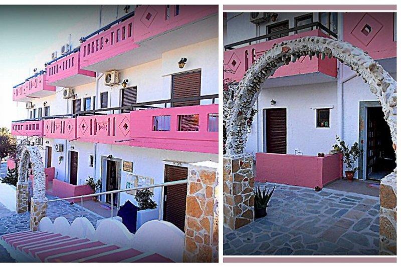 Apokoros Family Hotel Crete à Kalives - Image 2