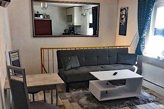 City-Apartment 4 in Waren (Müritz)