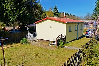 Holiday home in Godendorf