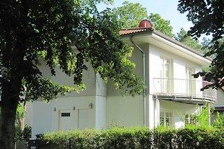 Ferienhaus im Mädchenviertel