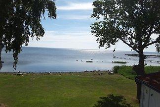 Ferienhaus am Meer Schweden