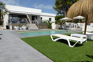 HEATED POOL casa carlos calpe
