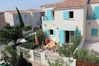 Holiday home relaxing holiday Narbonne-Plage