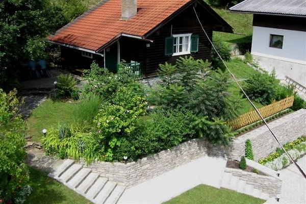 Ferienhaus SIMON in Pörtschach - Bild 1