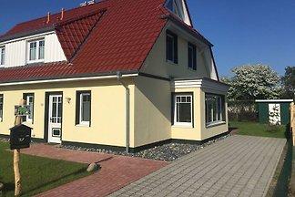 Kranichnest Breege-Juliusruh Rügen