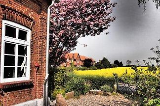 Historisches Mühlenhaus