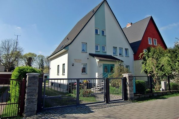 Ferienwohnung in Erkner  à Erkner - Image 1