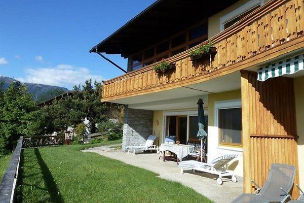 Haus Julian à Seeboden am Millstätter See - Image 1