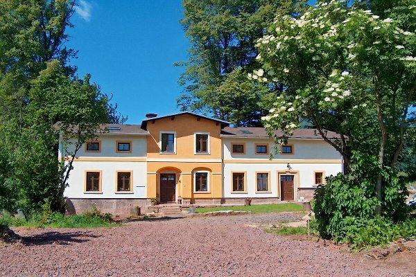 Ferienhaus  en Bozanov -  1