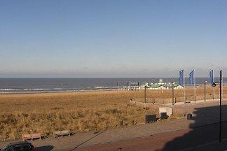 Holiday flat in Noordwijk