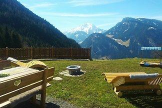 Hocheben mit Sauna im Zillertal