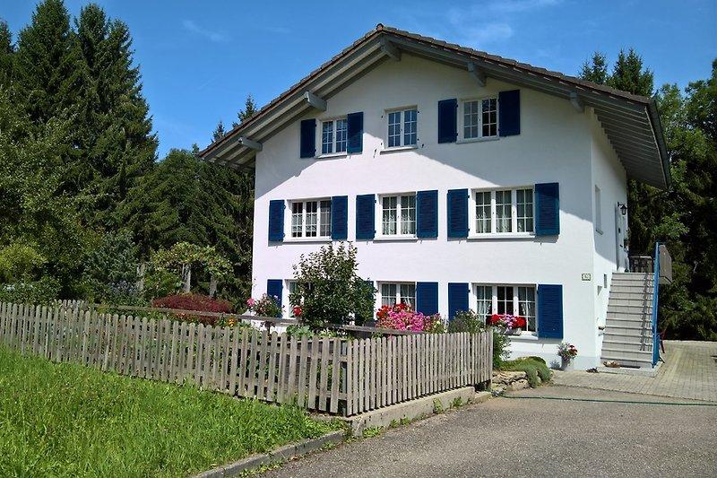 Rütiweg 10 - CH-4803 Vordemwald