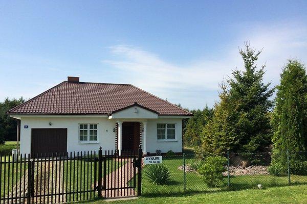 Maison Lubtow à Lubiatowo - Image 1