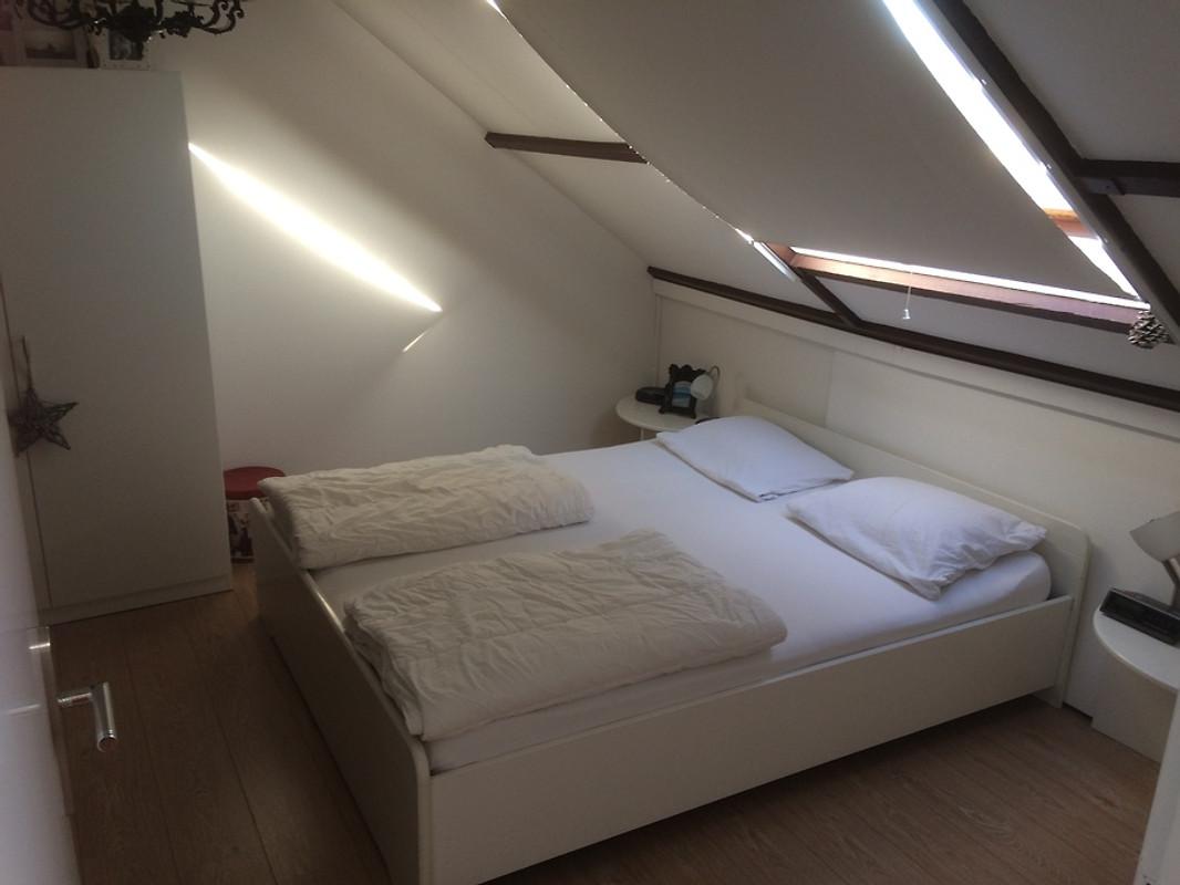Grosse Wohnung in Zeeland Holland - Ferienwohnung in Vrouwenpolder ...