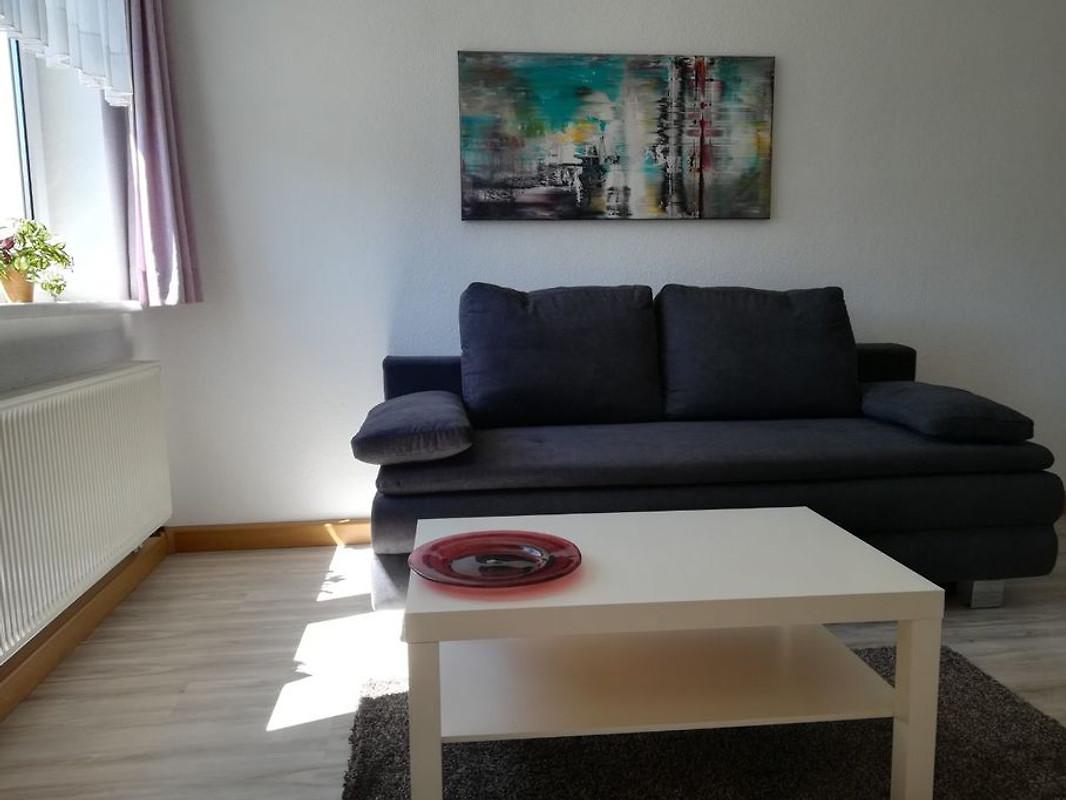 haus linde frauenwald am rennsteig ferienhaus in. Black Bedroom Furniture Sets. Home Design Ideas