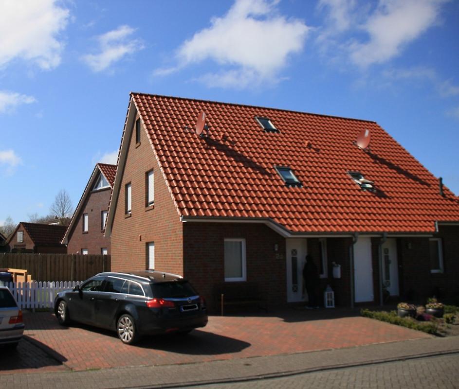 Ferienhaus nordsee in norddeich frau c hilverkus for Ferienhaus nordsee privat