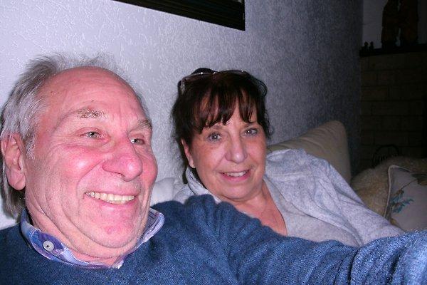 Familie A. Stein