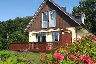 Holiday home relaxing holiday Kappeln