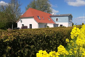 Holiday flat family holiday Kappeln