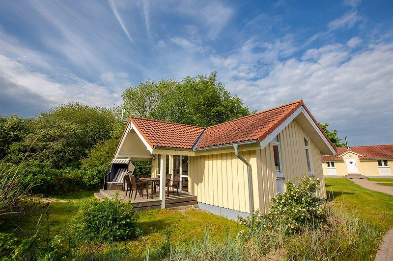 Fjordhaus - Typ C