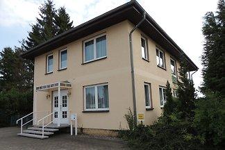 Feriengruppenhaus Stralsund