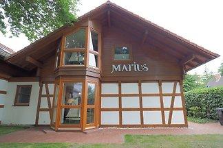 """Ferienhaus """"Marie"""""""
